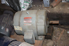 GE TRI CLAD SEVERE DUTY INDUCTION MOTOR - 20HP New, 5K4284A12