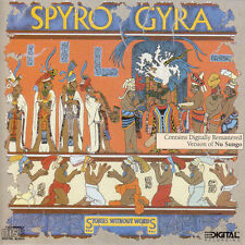 Stories Without Words - Spyro Gyra (CD 1987)