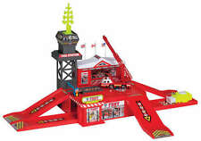 FDNY New York City Fire Department Play Set 1:87 Scale Diecast Ladder Truck