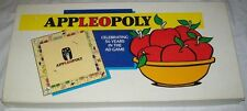 Jeu de société Appleleopoly - Celebrating 54 Years in the Ad Game - Monopoly