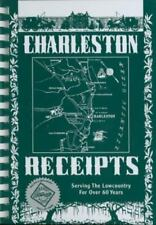 Charleston Receipts (1950, Hardcover)