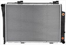 For Mercedes W202 C208 C230 2.3 L4 1997-99 CLK320 3.2 V6 1998-05 Radiator