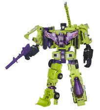 NEW Hasbro Transformers Generations Combiner Wars Devastator Box Set