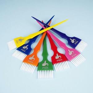 Arctic Fox Rainbow Tint Brush Set