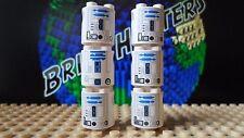 LEGO® Star Wars™ R2-D2 Droid torso / body minifig parts Lot