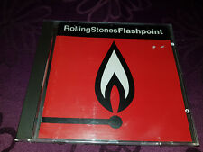 CD The Rolling Stones / Flashpoint - Album - EAN: 5099746813529