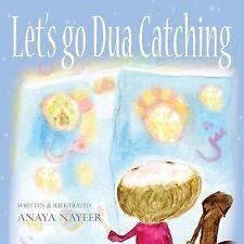 Let's Go Dua Catching (Paperback or Softback)