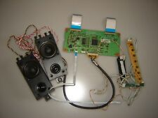 Vizio VX42L-HDTV10A Small Parts Repair Kit TCON;LVDS CABLE;CONTROLS;SIDE INPUTS