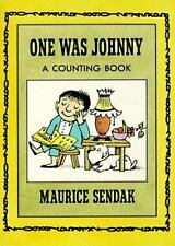 One Was Johnny: A Counting Book [Paperback] [Mar 15, 1991] Sendak, Maurice