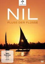 Der Nil - Fluss der Flüsse - DVD