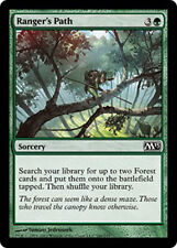 4x 4 x Ranger's Path x4 MTG M13 Core Set MINT PACK FRESH UNPLAYED 2013