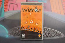 PATAPON SONY PSP NUEVO PRECINTADO COMBINED SHIPPING