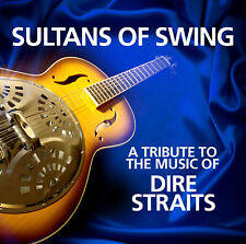 CD Tribute To Dire Straits von Sultans Of Swing