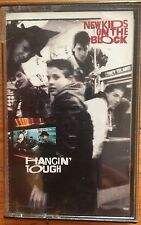 New Kids on the Block: Hangin' Tough (cassette, 1988)