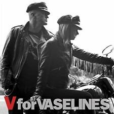 Vaselines, the - V for Vaselines CD NEU OVP