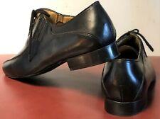 WERNER KERN DANCE BALLROOM BLACK SHOE Size 6