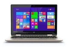 Toshiba Satellite Radius 11 L15W-B1208 Laptop Notebook Windows 8 - - 4GB RAM - 5