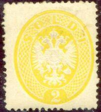 22/ 63 - Aquila in rilievo 2 s (N. 36), punti di ingial