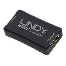 Lindy 4k HDMI Repetidor/Extensor. hasta 50m