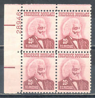 US Stamp (L219) Scott# 1290, Mint NH OG, Nice Plate Block