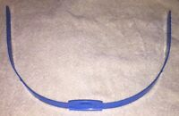 Headbanz Board Game Blue Replacement Head Band