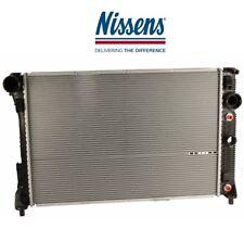 For Mercedes W204 W207 W212 C300 C350 GLK350 E350 NISSENS Radiator Brand NEW