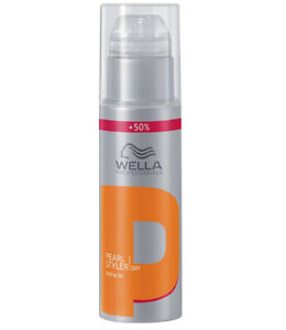 3 x Wella Professional Pearl Styler XXL 150 ml, Haargel, Haarwax Haarwachs