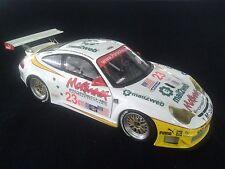 Minichamps Porsche 911 GT3-RSR 1:18 #23 Bernhard / Bergmeister / Maassen (MCC)