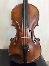 violon Collin Mezin 1940