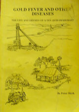 Gold Fever and Other Diseases by Peter Blyth (Paperback 1993)