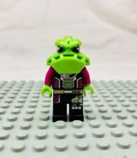 Lego Space Alien Conquest Minifigure: ALIEN TROOPER ac003 FAST SHIPPING!