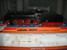 loco vapeur service voyageurs 38 3553 DR Marklin-Hamo 8399 HO courant continu