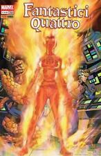 comics Fantastiques QUATRE n.253 Panini Marvel Italie fantastiques 4