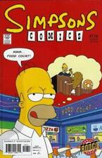 SIMPSONS COMICS #116