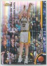 1998-99 Finest Refractors #193 Chris Mullin - NM-MT