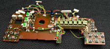 Icom IC-271A/E IC-471A/E - EF Unité/Front Panel Board/- B-649А