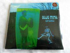 CD   BLUE MINK   OUR WORLD