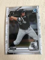 2020 Bowman Chrome Andrew Vaughn Chicago White Sox  BCP-26🔥🔥🔥