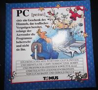 TOMUS - Fröhliches Wörterbuch - Der PC von 1994
