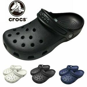 Für Crocs Classic Herren Ultraleichte Wasserfreundliche Sandalen ra