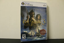 Port Royale 3 - Pirates and Merchants (PC, 2012) *Brand New in Factory Seal