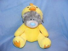 "Me To You Tatty Teddy Dressed As A Chick 9"" AP901001 Brand New"