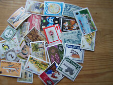 50  DIFFERENT GIBRALTAR,MINT AND USED,EXCELLENT.