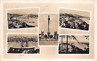 B35910 Budapest multi views hungary