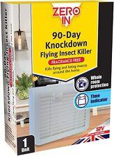 Fly Killer Repellent Zero In 90-Day Knockdown Flying Insect Repellent Killer