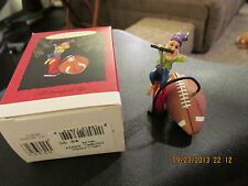 "Hallmark - Keepsake Ornament  1994  ""ALL PUMPED UP""  No Reserve!"