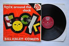BILL HALEY / LP ACE OF HEARTS AH 0013 / BIEM 11-1961 Réédition 05-1968 ( F )