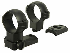 """NEW Leupold 2PC Standard Scope Base Winchester 70 with/ 1"""" High Rings 114962"""