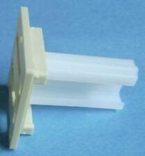 Drawer Slide Plastic Socket Bracket Right 25/pkg 647R
