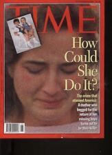 TIME INTERNATIONAL MAGAZINE - November 14, 1994